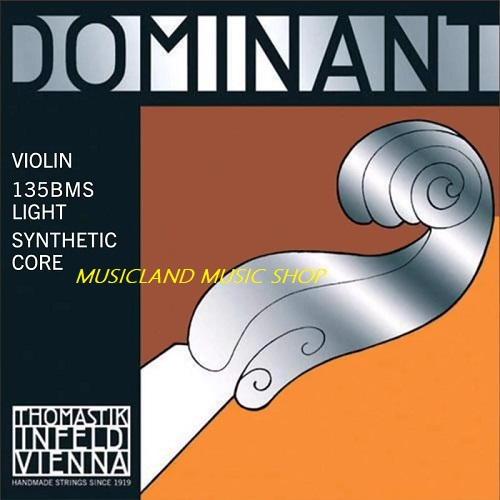 Dominant Thomastik Violin strings
