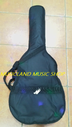 Guitar bag paded 6mm padding