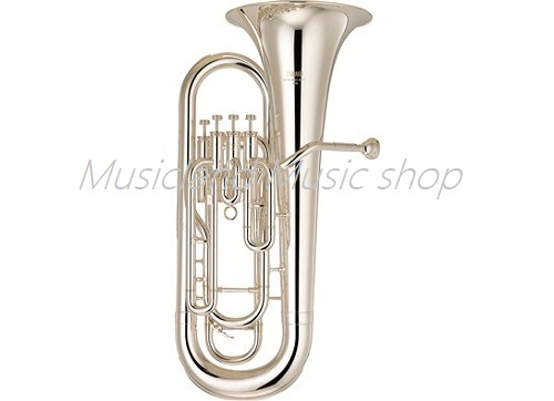 Euphonium ZEFF France 4 valves