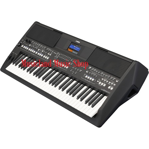 Yamaha PSR-SX600 Arranger Workstation