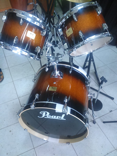 Acoustic drum set  pro