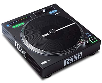 RANE Twelve DJ Digital DJ Turntable (12)