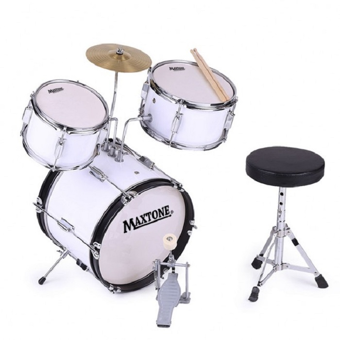 MAXTONE 3PCS JUNIOR  drumset (kids)