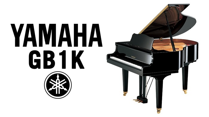 Yamaha GB1K is piano