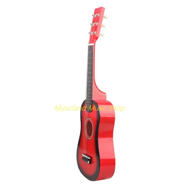 kids toy 23 inch wooden Kid guitar