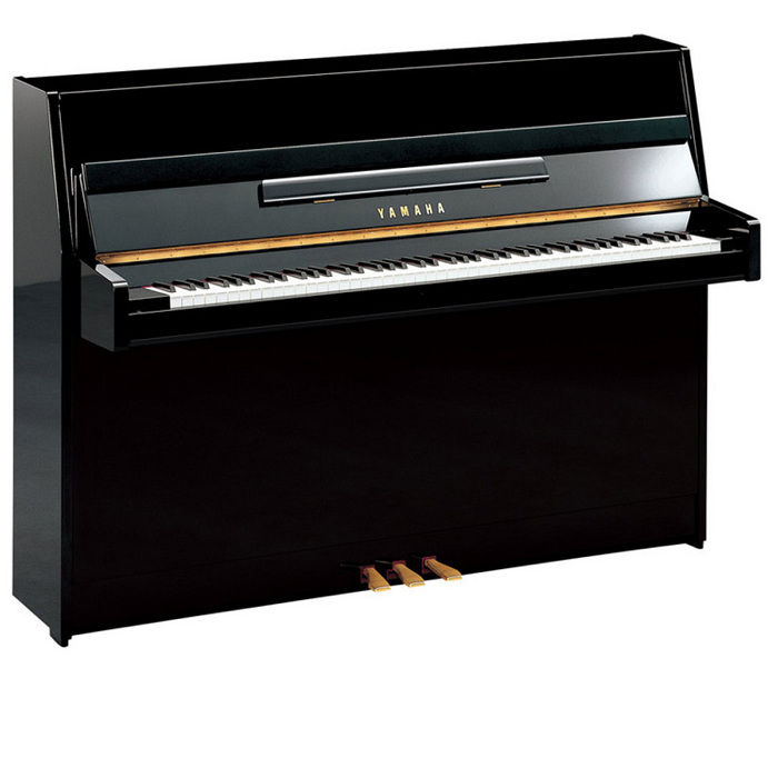 yamaha  uplight piano JU 109