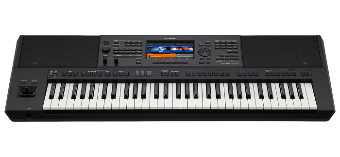 Yamaha PSR-SX700 workstation digital profesiional   keyboard
