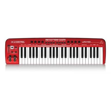 49 key midi keyboard