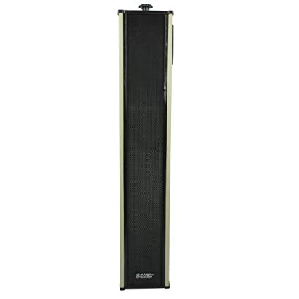 Column Speaker 5 Core 30T Steel