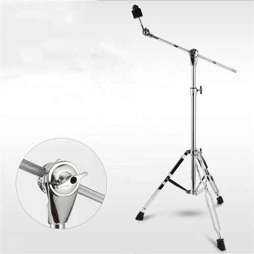 Crash /  Ride cymbals stand for drum