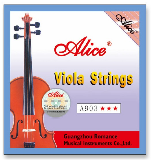 Alice Viola Strings Set