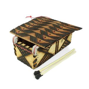 marimba instrument wooden(african local)